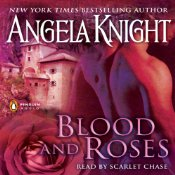 audible -- Blood and Roses